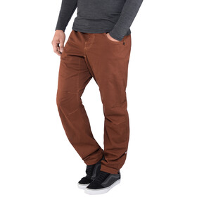 E9 Mon 10 - Pantalon long Homme - orange